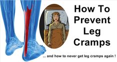 Leg cramps are a common condition where you experience sudden and severe pain in your leg muscles. Read this article and find out how you can prevent and get rid of muscle cramps. What Causes Leg C...