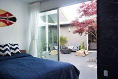 Remodelación de una casa moderna | #homedecor #home #decor #interior #decoracion #bedroom #rooms #dormitorios