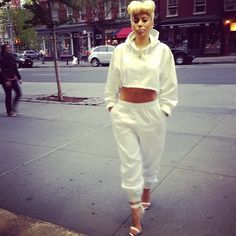 ❤ The Outfit (Worn By: Kaylin Garcia)