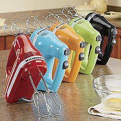 Small Kitchen Appliances - kitchen aid hand mixer Seventh Avenue ®