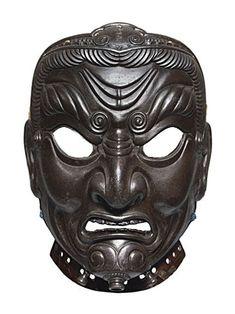 samurai mask - Поиск в Google