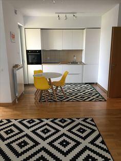 Bucătărie OPEN space