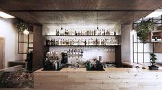 Ai Giudici Bar by Didea, Palermo – Italy » Retail Design Blog