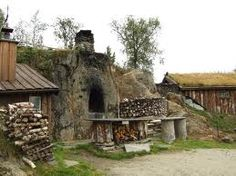 norwegian homes - Google Search