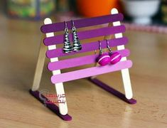 12 Mother's Day Crafts to Make with Craft Sticks is part of Craft stick crafts - Craft Sticks or Popsicle Sticks are incredibly versatile! So bring them all out to make some fun and easy Mother's Day Crafts for Mom! Easy Mother's Day Crafts, Mothers Day Crafts, Cute Crafts, Craft Stick Crafts, Diy And Crafts, Craft Sticks, Creative Crafts, Craft With Popsicle Sticks, Pop Stick Craft
