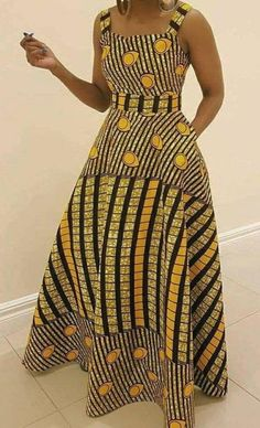 Latest African Fashion Dresses, African Dresses For Women, African Print Dresses, African Attire, African Print Fashion, Modern African Fashion, Modern African Dresses, African Fashion Designers, Africa Fashion