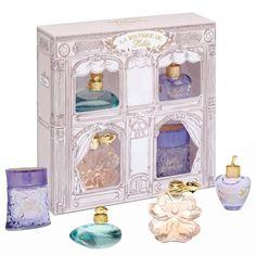 Kit Miniaturas La Boutique de Lolita