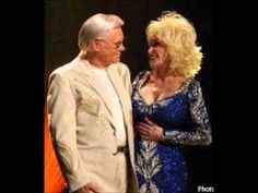 George Jones and Dolly Parton*****(Rockin Years)