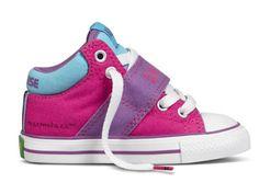 converse + crayola = shoes that color us happy
