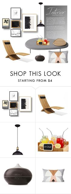 Life Art By Ioakleaf On Polyvore Featuring Interior Interiors Design Home