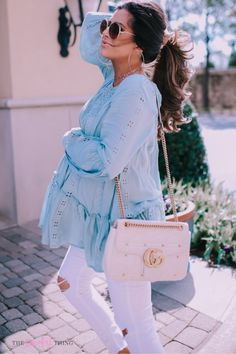35df859bb39df Maternity Outfit The Best Tunic for Spring and Summer 2019. I had to get a