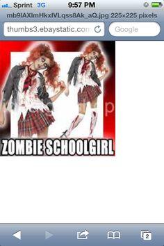 School girl 2