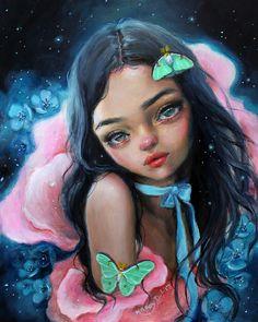 666 best oil painting girl images on pinterest in 2018 artworks