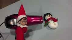 Top Naughty and Slightly Inappropriate Elf On The Shelf Ideas | http://www.amittenfullofsavings.com/top-naughty-slightly-inappropriate-elf-on-the-shelf-ideas/