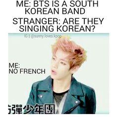 HAHAHA V ( TaeTae ) So true!!xD
