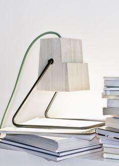 360° Lamp short version by Bongo Design.