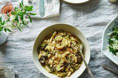 Absurdly Addictive Asparagus | Recipe | Asparagus, Asparagus Recipe ...