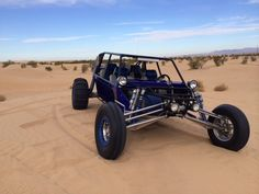 Su Chillin Kevin Cooke Sand Cars And Dune Buggies