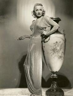 Marlene Dietrich 1930's