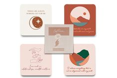 Claim It, Speak It, Receive It: Affirmation Cards