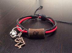 ***************************The Lucifer Bracelet