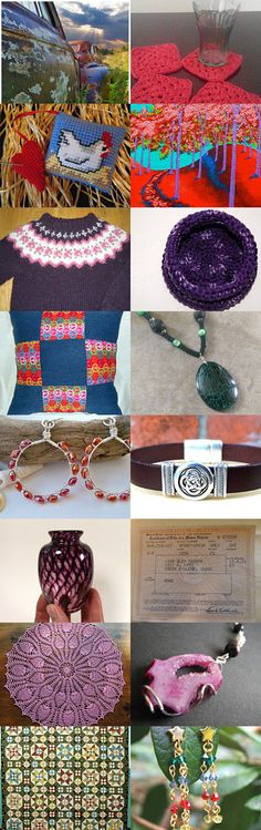 TEMPT Team's Treasury Blast Off! by TEMPT Team on Etsy--Pinned with TreasuryPin.com