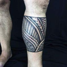 tattoo for legs leg tattoos for men men tribal tattoos tribal tattoo ...