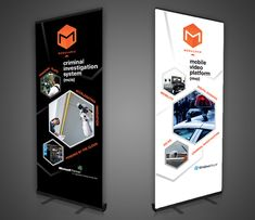 Banner Design Ideas retractable banner displays for trade shows retail displays press conferences and other events 20 Creative Vertical Banner Design Ideas