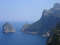 Formentor Rock