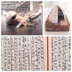 Adel Abdessemed/Ji Xu/Bing Xu @ Yuz Museum, Shanghai