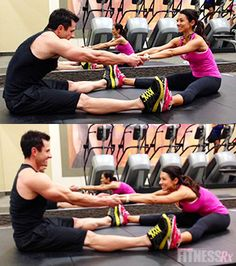 workout married