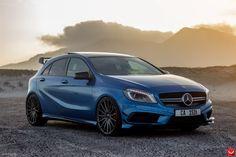 Mercedes-Benz A 45 AMG От 850₽ авто ру