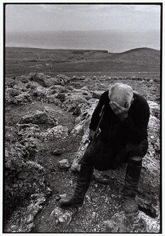 Shepherd in  Sfakia #crete
