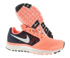 Nike Women's NIKE ZOOM VOMERO  8 (ATOMIC PINK/SMMT WHT) WMNS RUNNING SHOES