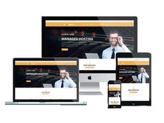 ET Hosto is Responsive Joomla! template that targets for Hosting websites. This template will help to create clean and stylish hosting website that demonstrates Wordpress Landing Page, Browser Support, Joomla Templates, Site Website, Web Themes, Template Site, Responsive Layout, Ecommerce Solutions, Hosting Company