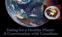 This 55-minute documentary was produced as part of the University of Victoria Human Dimensions of Climate Change program (Canada).  Numerous international studies report livestock agriculture as responsible for a significant role in human-induced greenhouse gas emissions. A dietary reduction in animal products is one of the single largest ways you can help reduce your carbon footprint. Worldwide, initiatives such as Meatless Mondays in 24 countries are impelling a sea change in the way we…