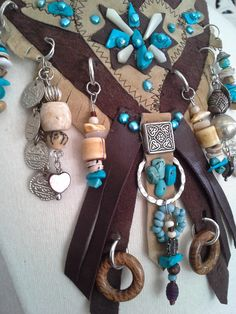 "Indianer "" soul"" Bracelets, Jewelry, Design, Fashion, Native Americans, Moda, Jewlery, Jewerly, Fashion Styles"