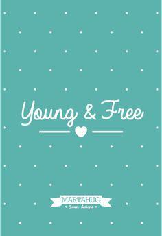 Wallpaper Y&F by MARTAHUG