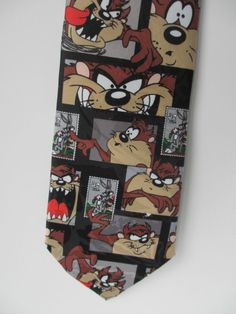 Electronics, Cars, Fashion, Collectibles, Coupons and Tasmanian Devil, Favorite Cartoon Character, Bugs Bunny, Stamp Collecting, Looney Tunes, Cartoon Characters, Cartoons, Tie, Disney