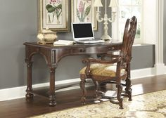 Writing Desk And Chair Sets
