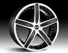 MKW- M107 Wheels  $124 each