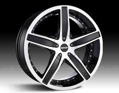 MKW- M107 Wheels  $124 each