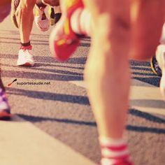 Maratona: Uma das melhores alternativas para prática de exercícios  Para quem busca melhorar o condicionamento físico e também quer desafiar os seus limites, a maratona é uma ótima opção. Por ser uma atividade que exige muito esforço físico, ela aumenta a resistência muscular e respiratória, fortalecendo todo o organismo e aliviando o estresse.⠀⠀⠀⠀⠀⠀⠀⠀⠀ ⠀⠀⠀⠀⠀⠀⠀⠀⠀