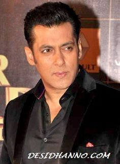SALMAN KHAN BURSTED OUT HIS ANGER
