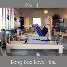 "350 Likes, 7 Comments - Tiffany Crosswhite Burke (@poiseandstrengthpilates) on Instagram: ""Here is part 4 of my Long Box Love Flow. I blended this Flow into every class I taught this week.…"""
