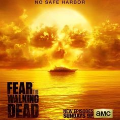#fearthewalkingdead