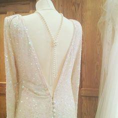 Beautiful beautiful @anitamassarelladesign wedding gowns today at @devarmsboltonabbey  #wedding #fair! Thank you Anita... #weddingdress #theweddingaffair #gowns #weddingfair