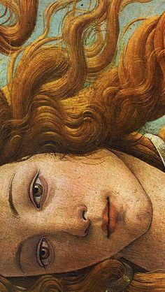 artsy lockscreens — the birth of venus, by sandro botticelli like it. modern artsy lockscreens — the birth of venus, by sandro botticelli like it. Collage Des Photos, Collage Art, Aesthetic Iphone Wallpaper, Aesthetic Wallpapers, Artistic Wallpaper, Wallpaper Art, Screen Wallpaper, Art Bizarre, Arte Van Gogh