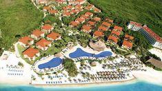 Hotel Tasia Maris in Nissi Beach Nissi Beach, Luxury Spa, Riviera Maya, Pet Birds, Places To Travel, Trip Advisor, Caribbean, City Photo, Mexico