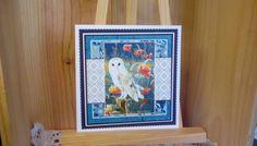 Pollyanna Pickering Wild Birds popper pad